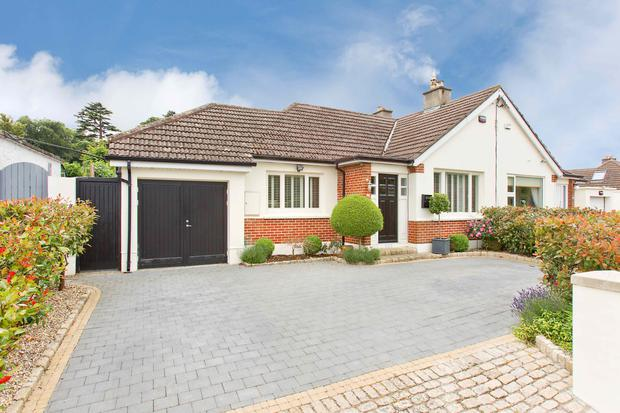 25 Balally Drive, Dundrum, sold in September for €910k by Sherry Fitz Dundrum
