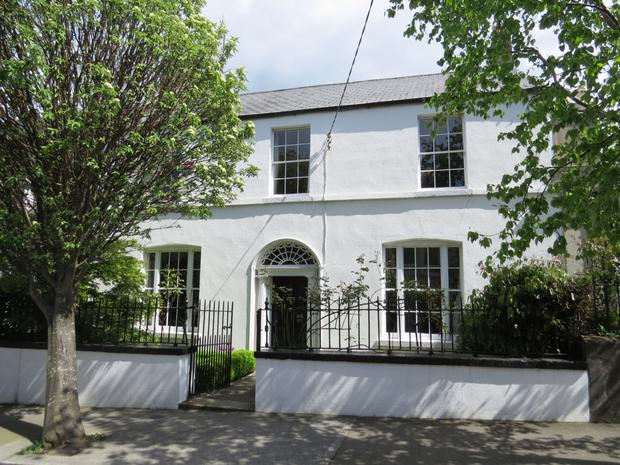 3 Crofton Ave in Dún Laoghaire was sold by Sherry Fitz Dun Laoghaire for €1.37m in August