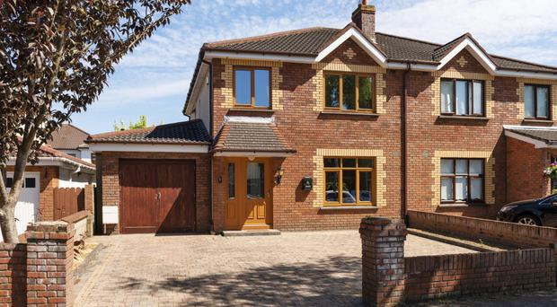 For the first time in many years, there is a substantial number of new houses becoming available in Dublin West County. Starter homes in developments such as Somerton and Shackleton Park in Lucan, and St Helen's in Adamstown, are coming to the market in several phases, with homes for traders-up at Rokeby Park, also in Lucan. More phases are due to be released this year.