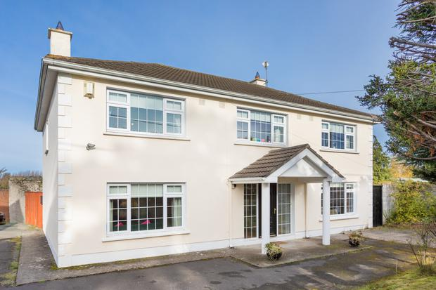 Mount Carmel House, Firhouse Road in Dublin 24 was sold by Sherry Fitz Templeogue for €645,625 in August