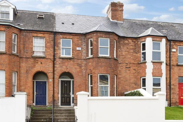 92 Emmet Road in Inchicore was sold by DNG Central in February for €590k