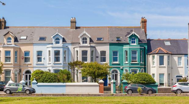 Prices for three-bedroom semis are the same as they were a year ago in Clontarf, aside from those in excellent condition. Other property types showed modest increases in value.