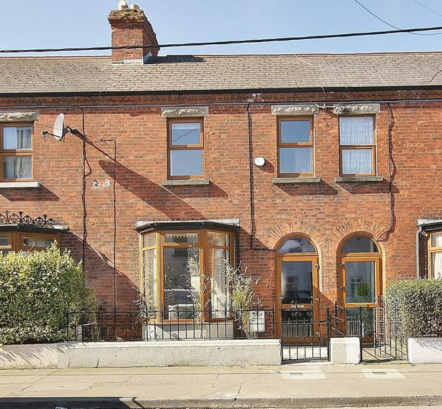 16 Annesley Place, North Strand in Dublin 3 was sold by DNG Fairview for €381,500 in June