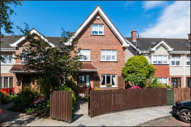 39 Charlestown Park, Finglas was sold by Kelly Bradshaw Dalton for €356k in March