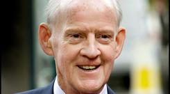 Larry Goodman, who made the Rich List for 2019 with an estimated wealth of €850m.