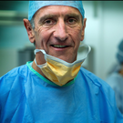 Consultant orthopaedic surgeon Ray Moran