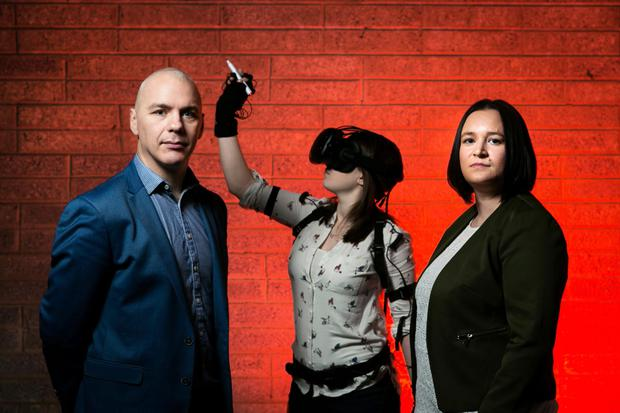 Game theory: The strong performance of VR Education – headed up by Sandra Whelan, COO and David Whelan, CEO – was driven by the launch of Titanic VR on Sony PlayStation