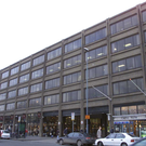 Landmark: The Setanta Centre houses The Kilkenny Group's flagship store