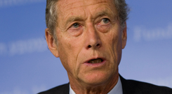 Olivier Blanchard, former chief economist at the IMF, said a lot of the fears about government debt may be overdone