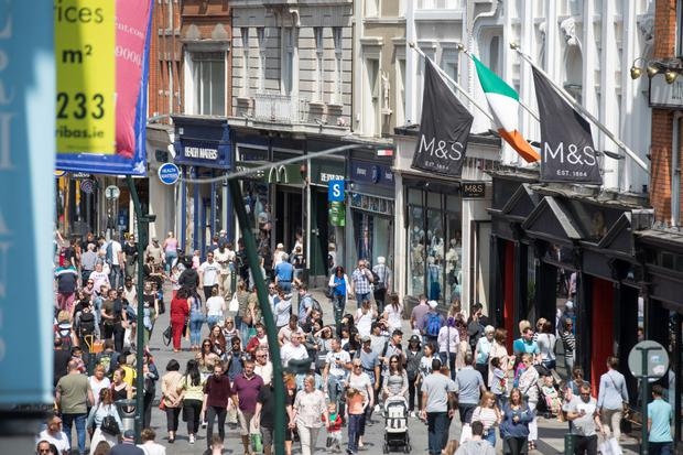 Rating: Ireland remains more attactive than the UK or France to retail investors