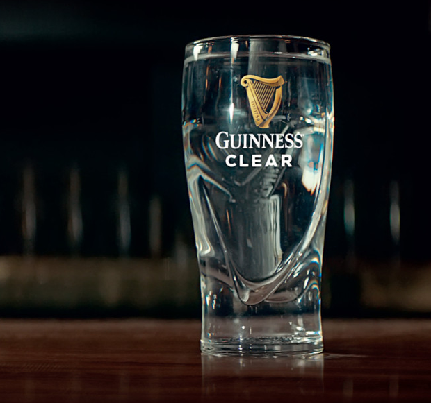 Brave is better: Guinness's new campaign does not shy away from the perils of alcohol abuse