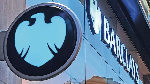 Shift: Barclays and other UK companies have moved thousands of jobs to Ireland