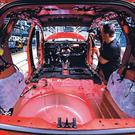 Car component-makers here would be hit by US tariffs