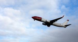 Share save: Norwegian CEO Bjorn Kjos has faced takeover speculation as it bids to cut costs