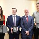 Worldwide Joanna Jaskiewicz, Larry Mahon, Sam Malone and Andrea Orosz from Dublin were all placed in the global top 10 in the Audit and Assurance exam while Tracy Nyham and Kevin George Ayres also from Dublin were placed in the top 10 in the Strategic Business Reporting examination in June of last year.