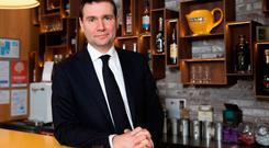 Long-term strategy: Pernod Ricard CEO Alexandre Ricard has said the said the French distiller 'will remain a consolidator'. Photo: Bloomberg