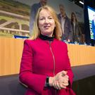 Impact: Glanbia CEO Siobhan Talbot said Brexit had caused protracted uncertainty. Photo: Tony Gavin