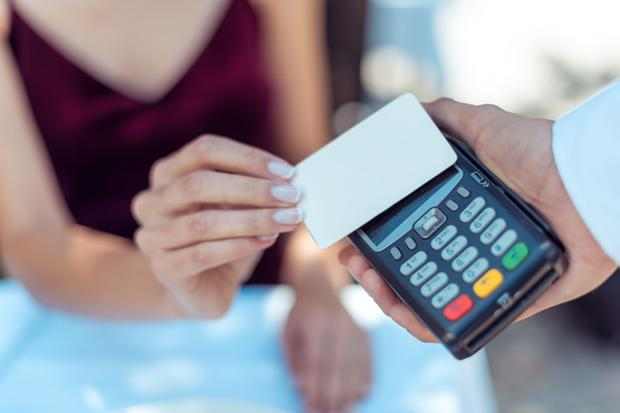 Money on tap: Charges starting to apply as we get used to contactless payments