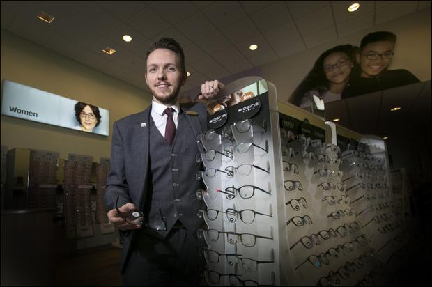 25ab32b0c09 Specsavers see benefit of focus on consistent customer service ...