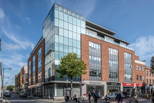Read all: Independent House is the headquarters of the Independent News & Media headquarters, one of the largest media companies in Ireland and the publisher of this newspaper.