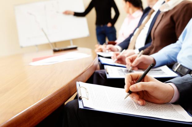 Adapt or die: Training fulfils a critical role in any business. Photo: Stock photo