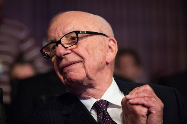 Murdoch's News Corporation calls for Google breakup