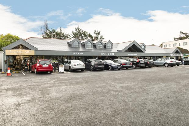96-98 Churchtown Rd Upper is producing annual rent of €371,000