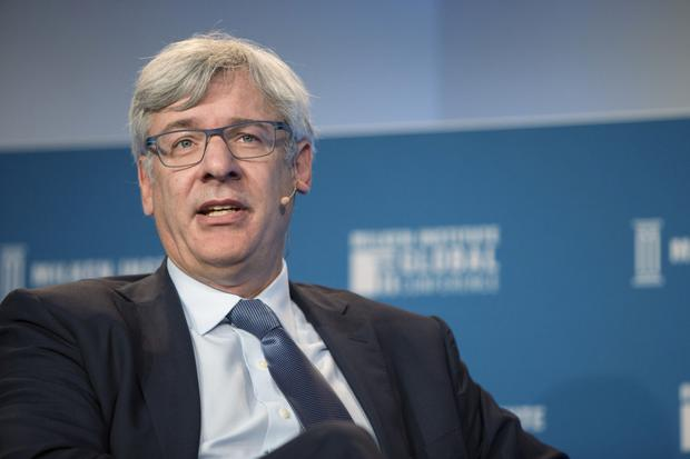 Royal Bank of Canada's Dave McKay. Photo: Bloomberg