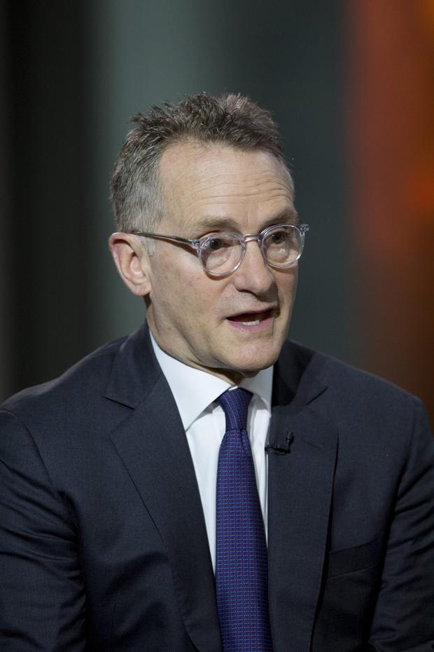 Branching out: Oaktree co-chairman Howard Marks is to join Brookfield's board of directors