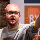 Public interest: Cambridge Analytica whistleblower Christopher Wylie. Photo: Getty Images
