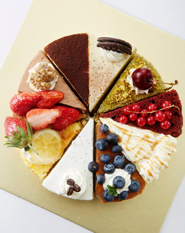 Piece of cake: It's best not to offer a completely exclusive deal to a customer even with a large regular order