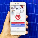 Pinterest could raise about $1.5bn in an IPO. Photo: Getty