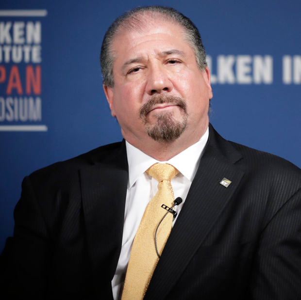 Ernst & Young CEO and global chairman Mark Weinberger. Photo: Bloomberg
