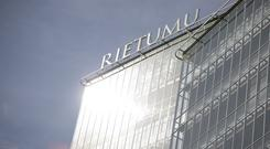 Probe: Rietumu Banka which is headquartered in Riga, Latvia, expects the legal case to take up to three years. Photo: Bloomberg