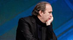 Xavier Niel is a shareholder in French newspaper Le Monde