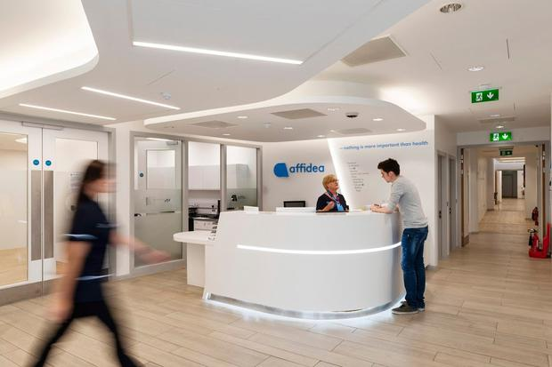 The Santry operation is the company's third clinic in Ireland.