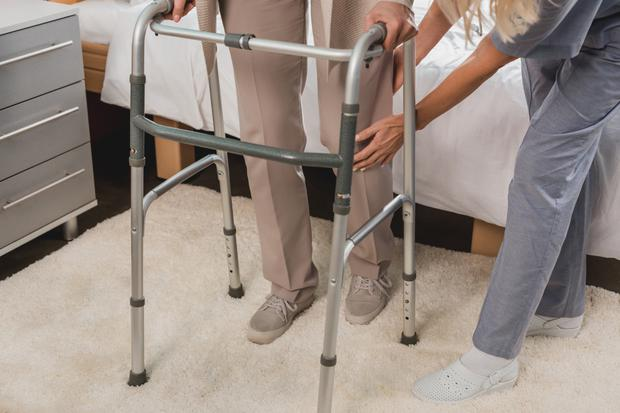 'Nursing Homes Ireland, a body representing private nursing homes where one in five residents supported by the Fair Deal is cared for, said there is a need for greater transparency' (stock photo)