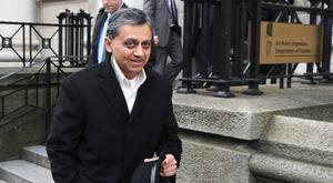 Warning: former IMF mission chief Ashoka Mody says its forecasts are frequently wrong because it 'misses the big picture'