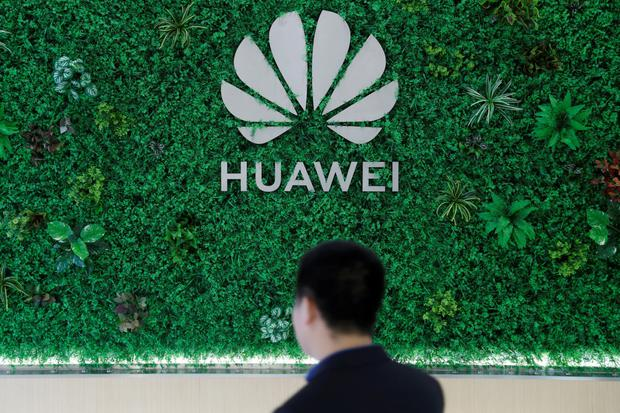 A security source told Reuters that Britain would block Huawei from all core parts of the 5G network and access to non-core parts would be restricted