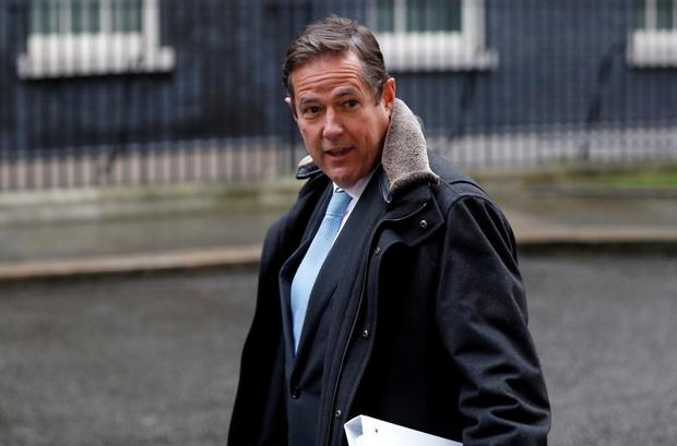 Cost cuts: Barclays CEO Jes Staley has vowed to reduce expenses and pay to help get it back on track