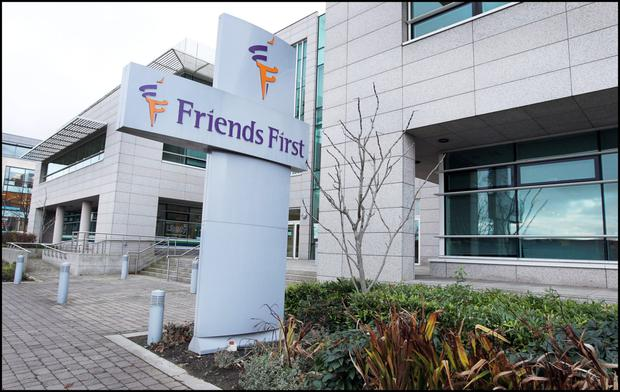 Friends First wants to overturn a planning refusal for the temporary use of six apartments