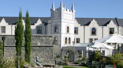 The Muckross Park Hotel in Killarney