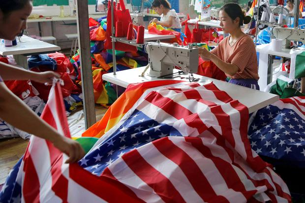 China Is Raising Tariffs on $60 Billion of US Goods