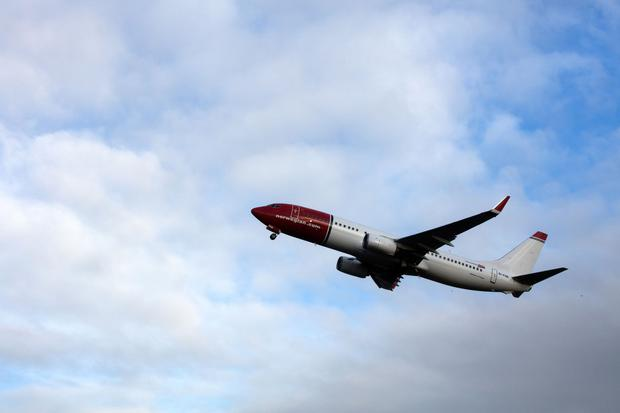 The aviation regulator has questioned whether it makes sense for State airport company DAA to pay an annual dividend worth tens of millions to Government coffers. (Stock image)