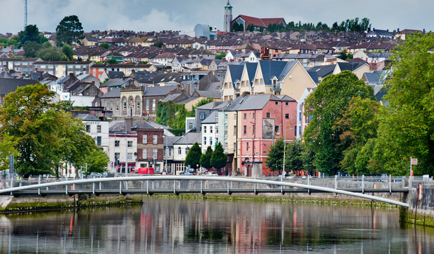 Jobs blow: Co Cork saw vacancies drop by 10pc year-on-year, in contrast to the rises seen in the Dublin market