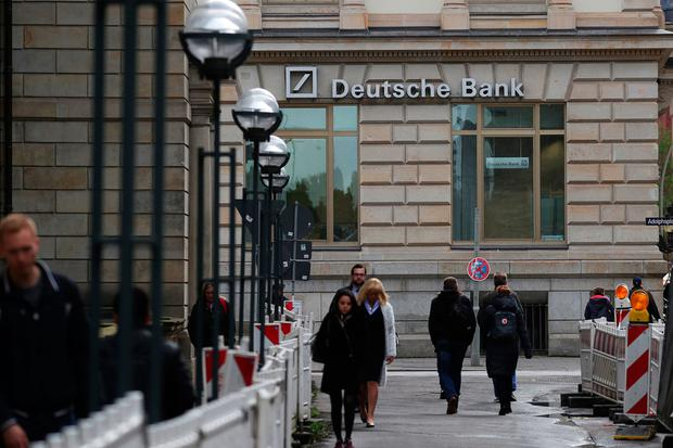 No improvement in Irish banks' earnings this year' - Independent ie