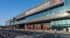 Semi-State Shannon Group operates Shannon Airport