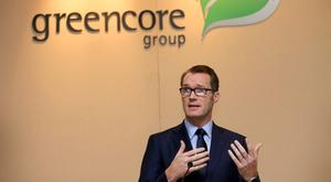 Acquisitions: Patrick Coveney said Greencore will look at purchases in the food-to-go space
