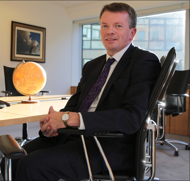 Expansion: Carne CEO John Donohoe said demand is driving growth across the group