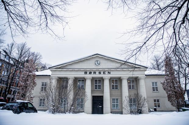 In from the cold: Norway's main stock exchange, Oslo Bors, now joins Euronext's portfolio. Photo: Bloomberg